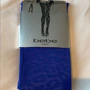 Bebe tights
